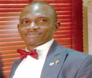 akinwunmi emerges chair of NIESV IP valuers' faculty ip radio digital